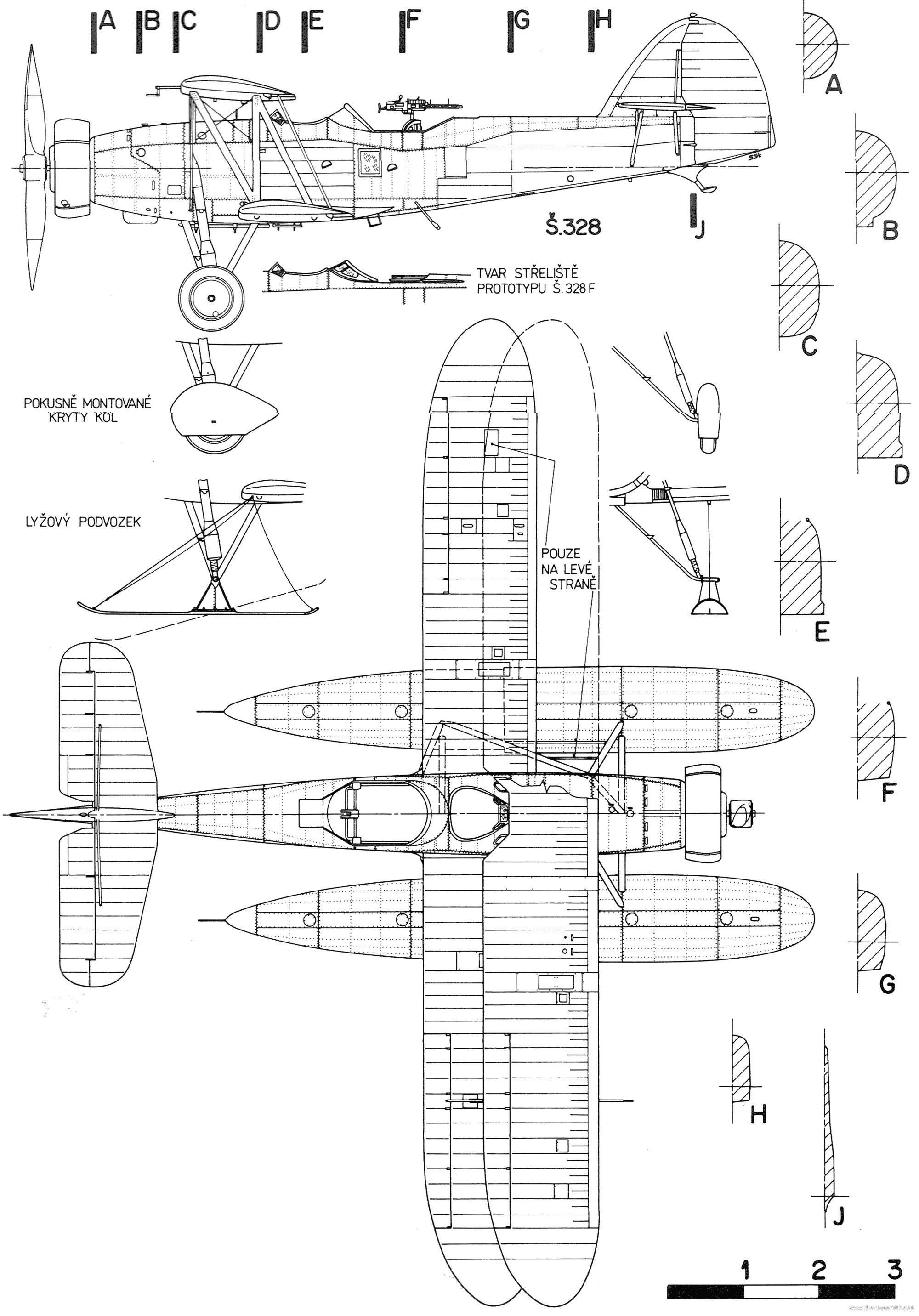 letov-s-328,-czechoslovakian-airplane,-1938-2