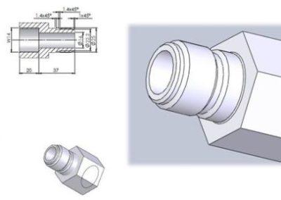 hlavička CAD1